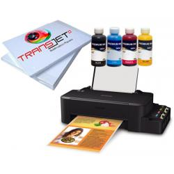 PACK SUBLIMATION EPSON L120