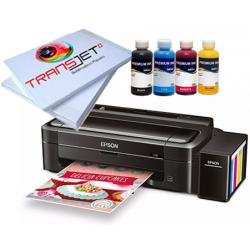 pack Essentiel sublimation epson L382