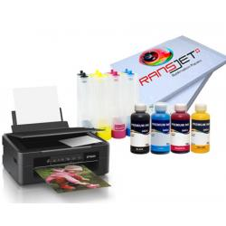 PACK SUBLIMATION EPSON XP245