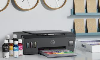 HP Smart Tank 500 and 600 Printer Series طابعات