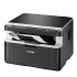 Brother DCP-1612W Laser Printer
