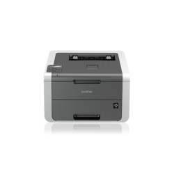 BROTHER HL-3140CW WiFi color laser printer