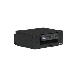 BROTHER Wireless 3-in-1 Color Inkjet Printer DCP-J572DW