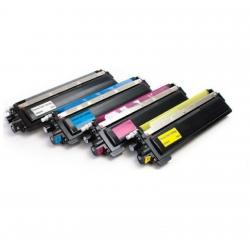Compatible Brother TB210 Black and Color Laser Toner Premium Quality