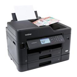 BROTHER MFC-J6930DW A3 Color Ink Jet Multifunction Printer