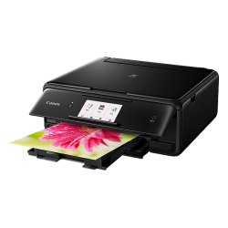 Canon 8020 printer