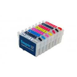 cartouches rechargeables EPSON R3000