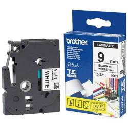 Premium Quality original BROTHER TZE-231 Black Ribbon