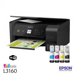 EPSON Eco Think L3156 Printer