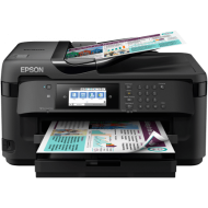 Imprimante multifonction Epson WorkForce WF-7710