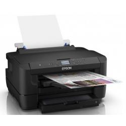 A3 EPSON WORKFORCE WF-7710DWF 4 IN 1 Printer