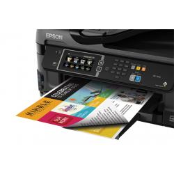Imprimante multifonction Epson WorkForce WF-7610