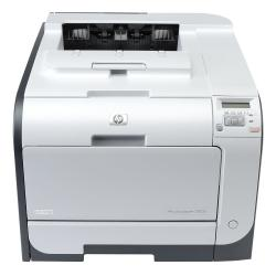 HP Color LaserJet CP2025 Laser Printer