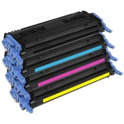 COMPATIBLE TONER HP Q6000 / 6001/6002/6003 black, and colors
