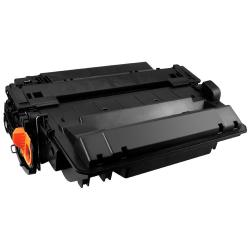 Toner compatibles  HP CE255X HP 55 12500 pages