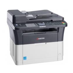 imprimante Kyocera laser A4 FS-1120MFP  4in1 copy,scan, impression, fax  chargeur document automatique ADF