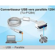 printer  cable parallèles to USB belkin